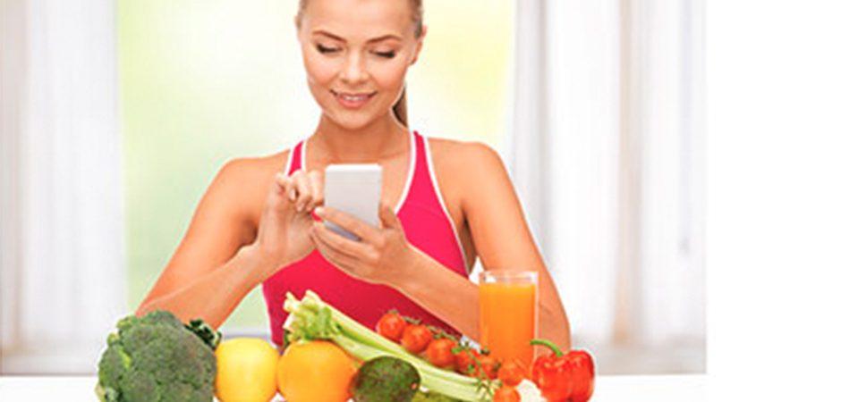 Mídete con los carbohidratos
