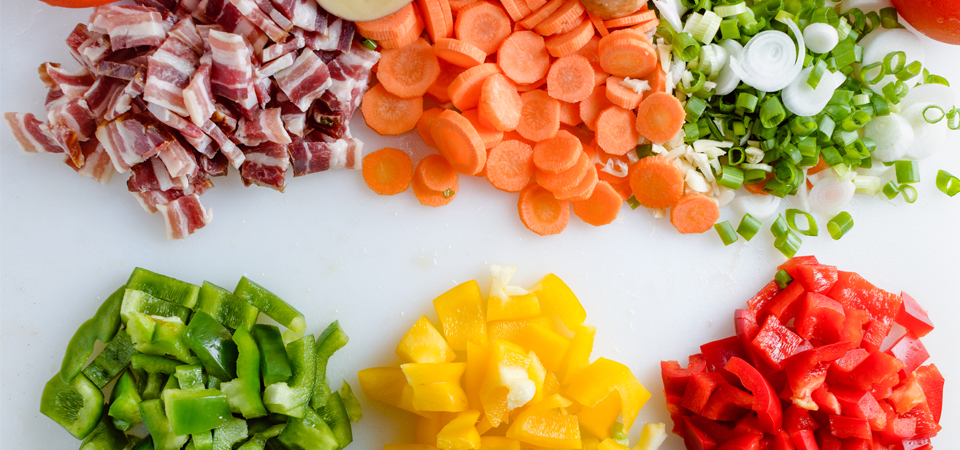 Mise en place para toda la semana chef oropeza for Cocinar una tarde para toda la semana