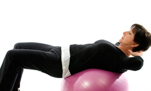 Moldea tu cuerpo, ¡ejercítate con core training!