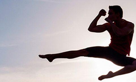 Muay Thai, un arte marcial exigente