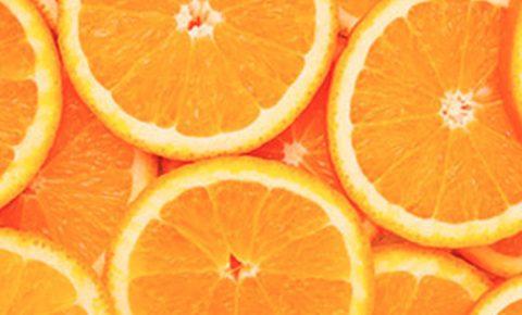 Naranja por tu salud