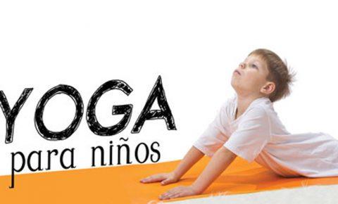 Niños: Cinco ventajas de practicar yoga