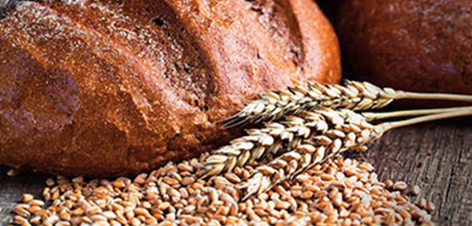 Pan para celíacos
