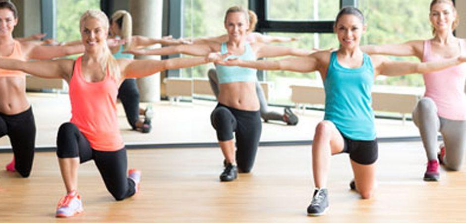 Piernas fuertes y torneadas (5 ejercicios infalibles)