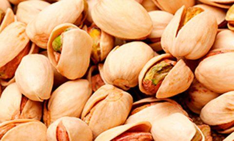 Pistaches vs. colesterol