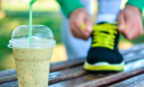 Por qué comer proteínas cuando haces mucho ejercicio