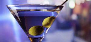 Por qué es buena idea tomar un martini este fin de semana