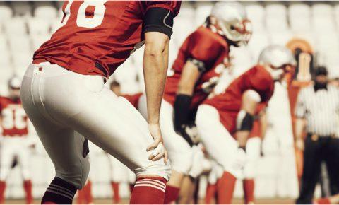 ¿Qué comen los jugadores de futbol americano?