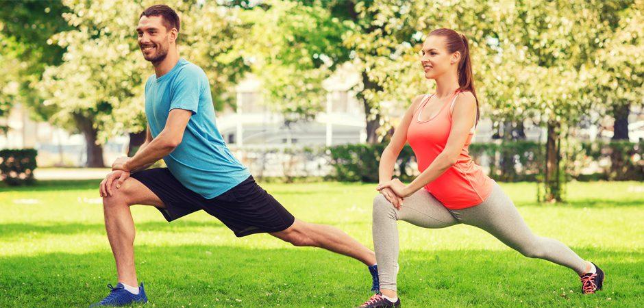 ¿Qué pasa en tu metabolismo cuando haces ejercicio?