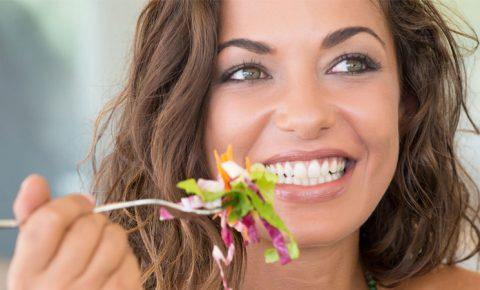 ¿Qué tan sana es tu conexión con la comida?