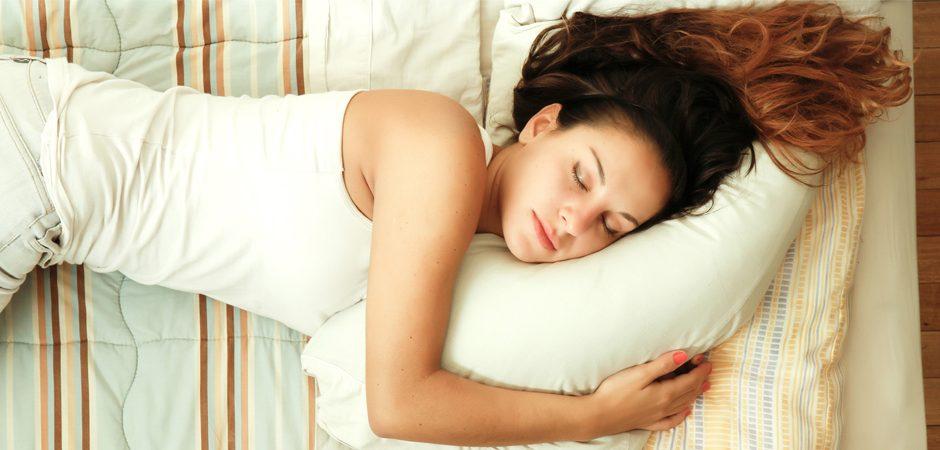 ¿Quieres dormir bien? Come esto antes de ir a la cama