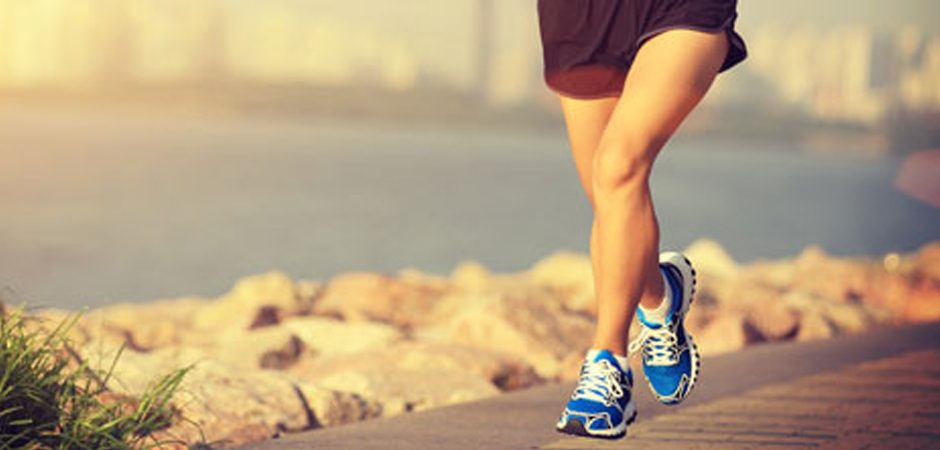 ¿Empezaste a correr? Sigue estos tips y lógralo fácilmente