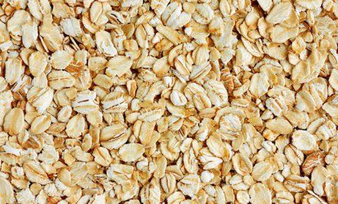 Reduce tus niveles de colesterol consumiendo…avena