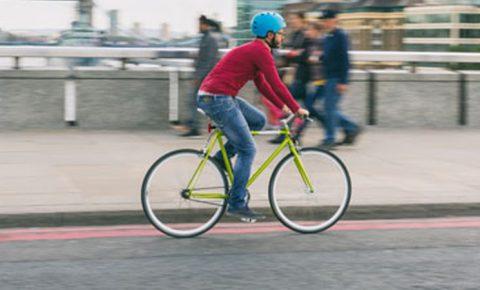 Reglas obligadas para andar en bici en CDMX