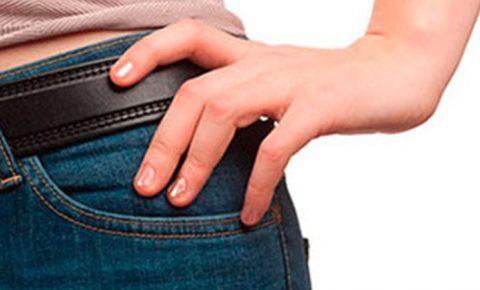 Regresa a tus jeans preferidos en 5 pasos