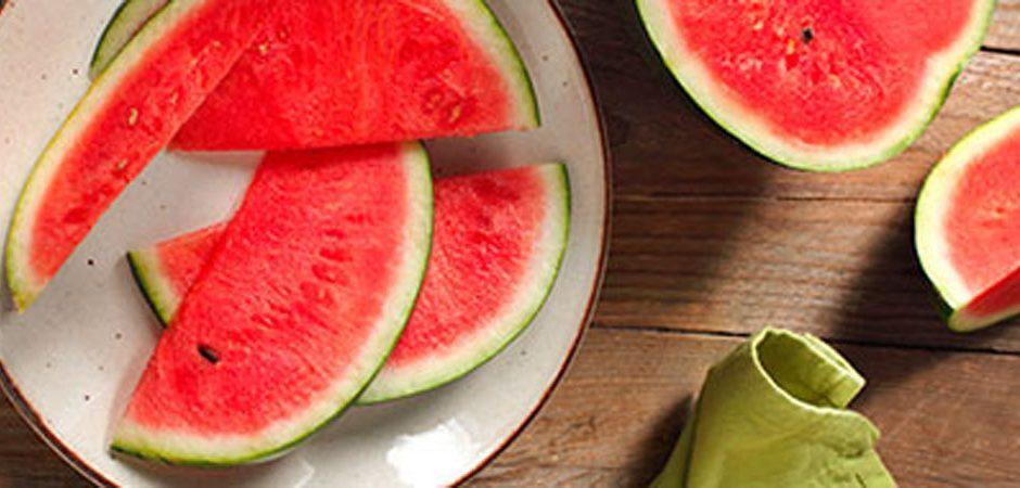 Relaja tu hipertensión con una deliciosa fruta