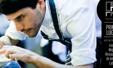 Restaurante Central, lo mejor para comer en América Latina