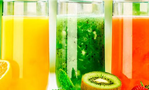 ¡Salud al natural!