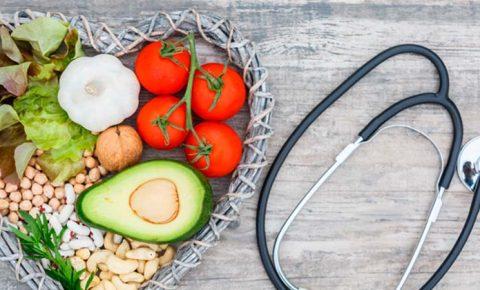 Aguacate: excelente contra el colesterol