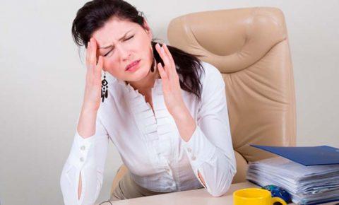 Sí: el estrés eleva la presión arterial