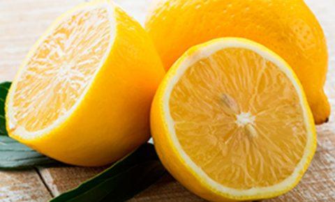 Si la vida te da limones, ¡haz postres!