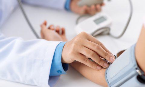 Ingredientes increíbles contra la hipertensión
