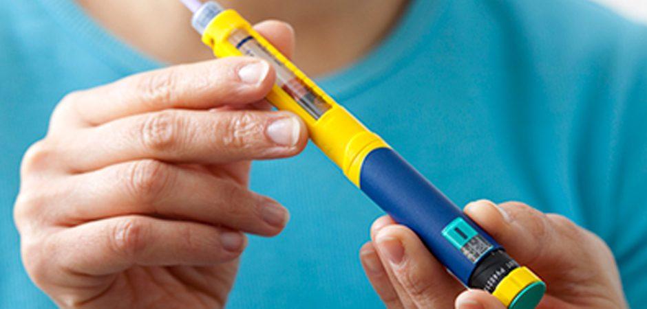Siete fantásticos contra la diabetes