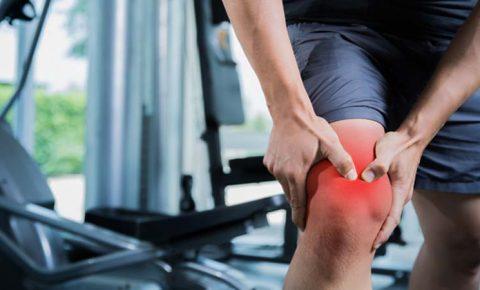 Cuidar tus rodillas