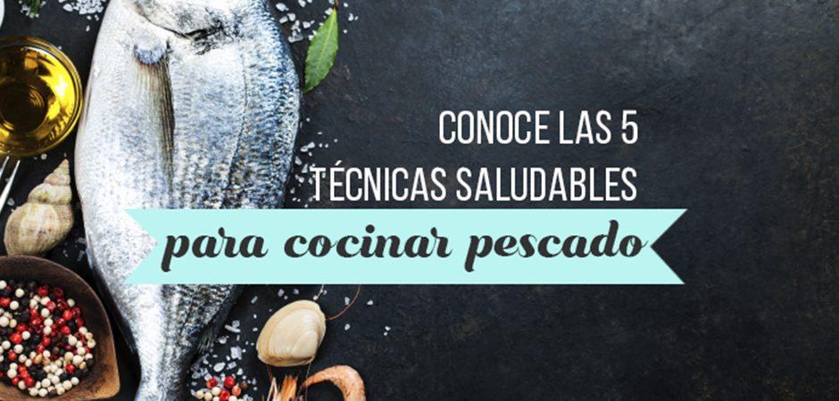 Cocinar Pescados | Tecnicas Saludables Para Cocinar Pescados Y Mariscos Chef Oropeza
