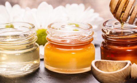 Tipos de miel y sus dulces beneficios