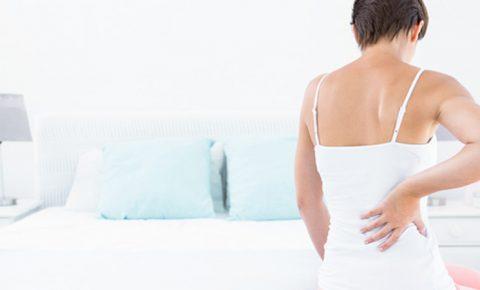 Tips eficaces para aliviar el dolor de espalda