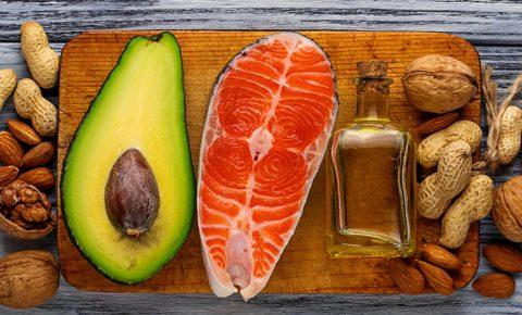 Tips para seguir una alimentación saludable