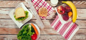 Tips para un lunch ¡de campeones!