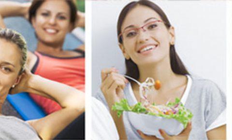 Top 5 de alimentos para después de tu rutina