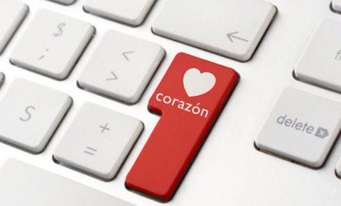 Tu corazón on line