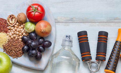 Tu metabolismo y la dieta mediterránea