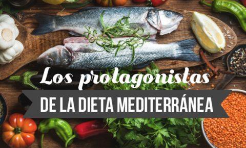Un alimento de la dieta mediterránea esencial para tu salud