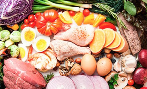 Vegetales poderosos contra el colesterol