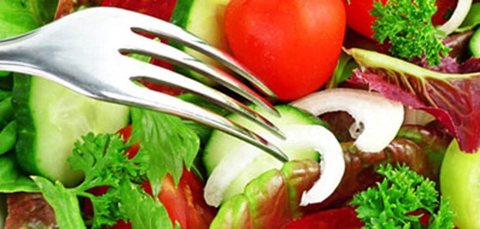 Vegetarianos por un día