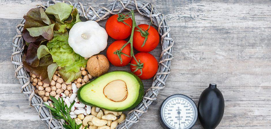 ¿Vives con diabetes y tienes el colesterol alto?