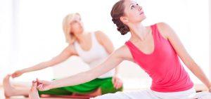 Yoga, lesiones que puedes evitar