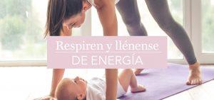 Reduce tu presión practicando yoga