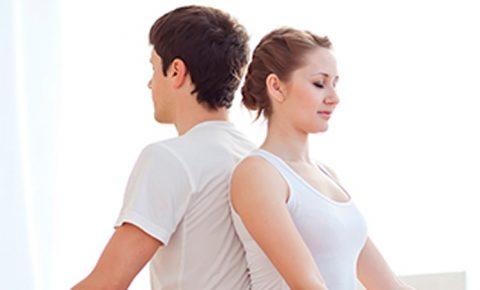 Yoga vs. hipertensión