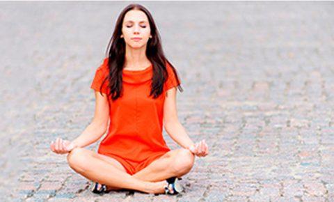 Yoga y corazón, una dupla saludable