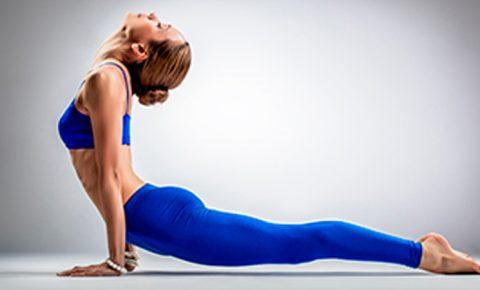 Yogalates, ¡una combinación perfecta!