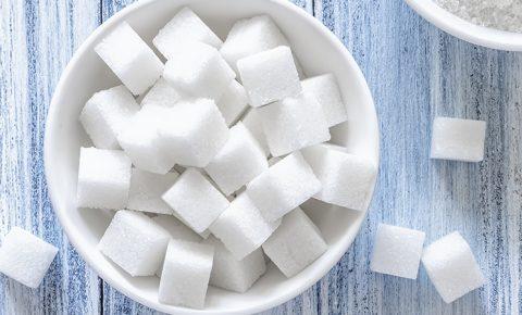 5 realidades sobre el azúcar