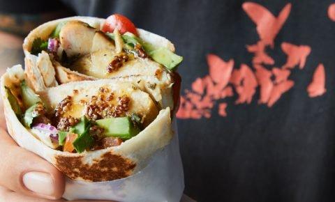 Burritos-de-pollo