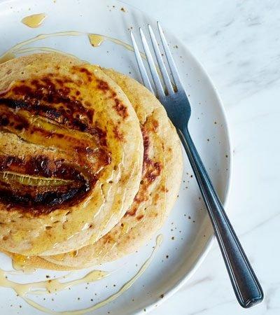 hotcakes-platanos-caramelizados