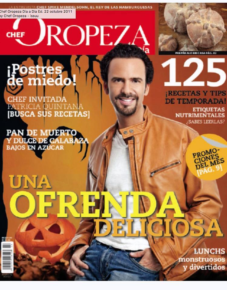 No.22 Octubre 2011