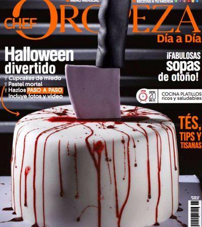 No.55 Octubre 2014